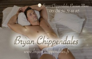 Bryan Chippendales