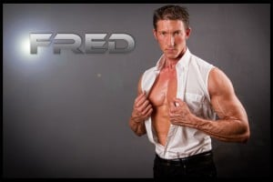 Fred Chippendales