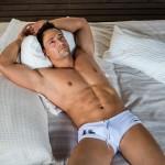 Stripteaseur Haut-Rhin Bryan